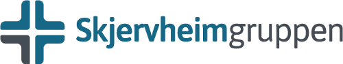 Skjervheimgruppen logo
